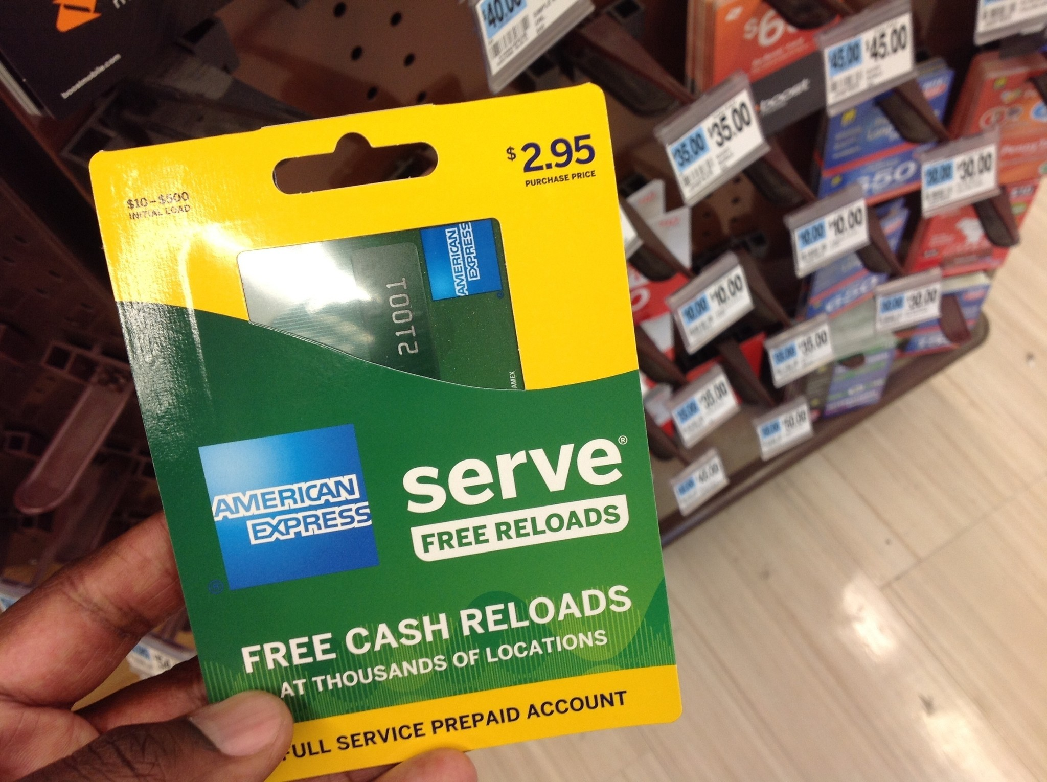 Prepaid card users to get fraud protection limits on losses prepaid card users to get fraud protection limits on losses other benets chicago tribune magicingreecefo Images