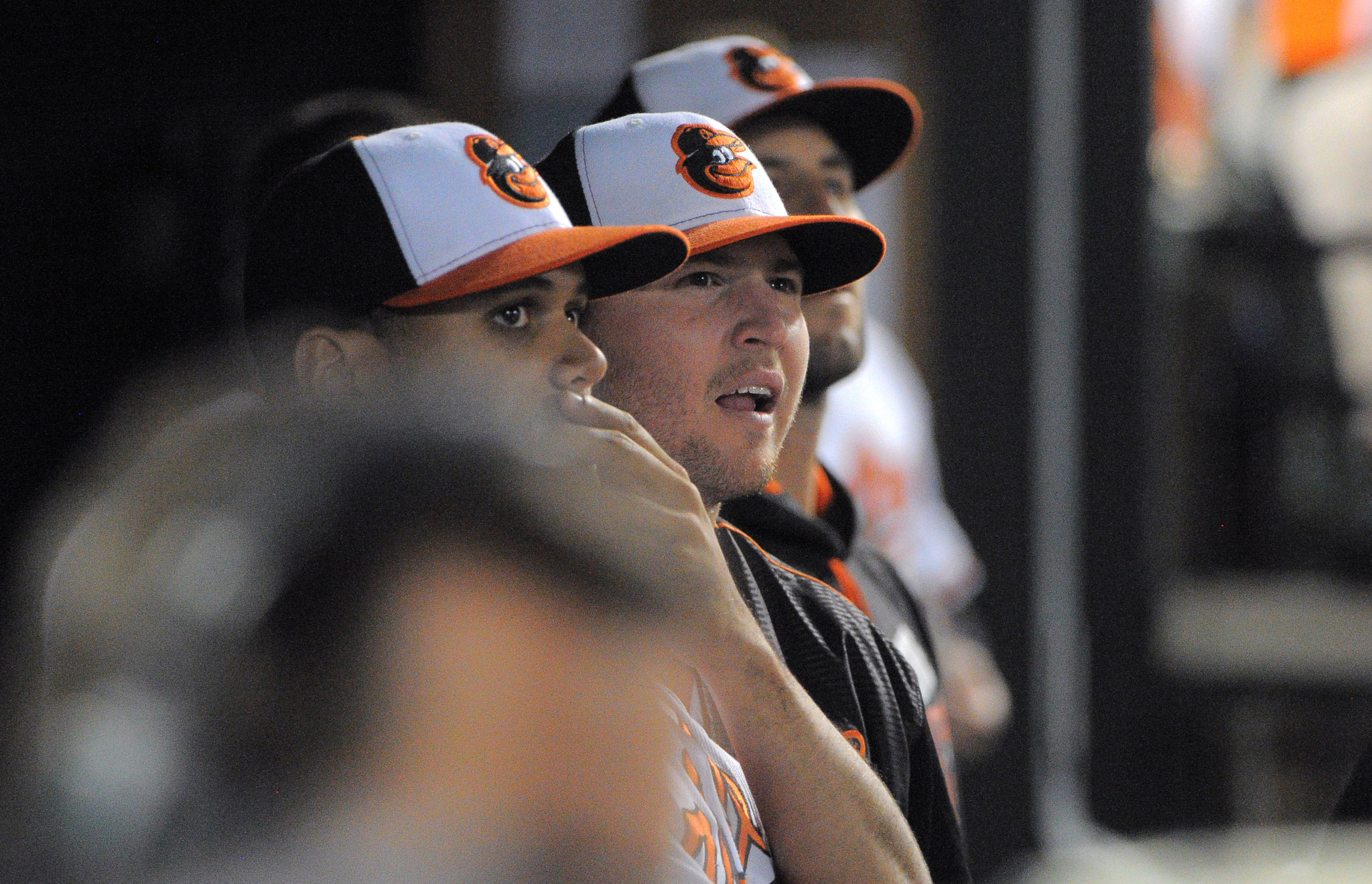 Bal-what-they-re-saying-about-buck-showalter-s-decision-to-not-use-closer-zach-britton-20161005