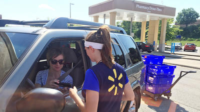 How Wal-Mart plans to transform the way we buy groceries