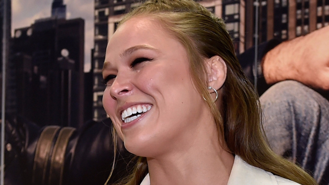 Does the UFC even miss Ronda Rousey?