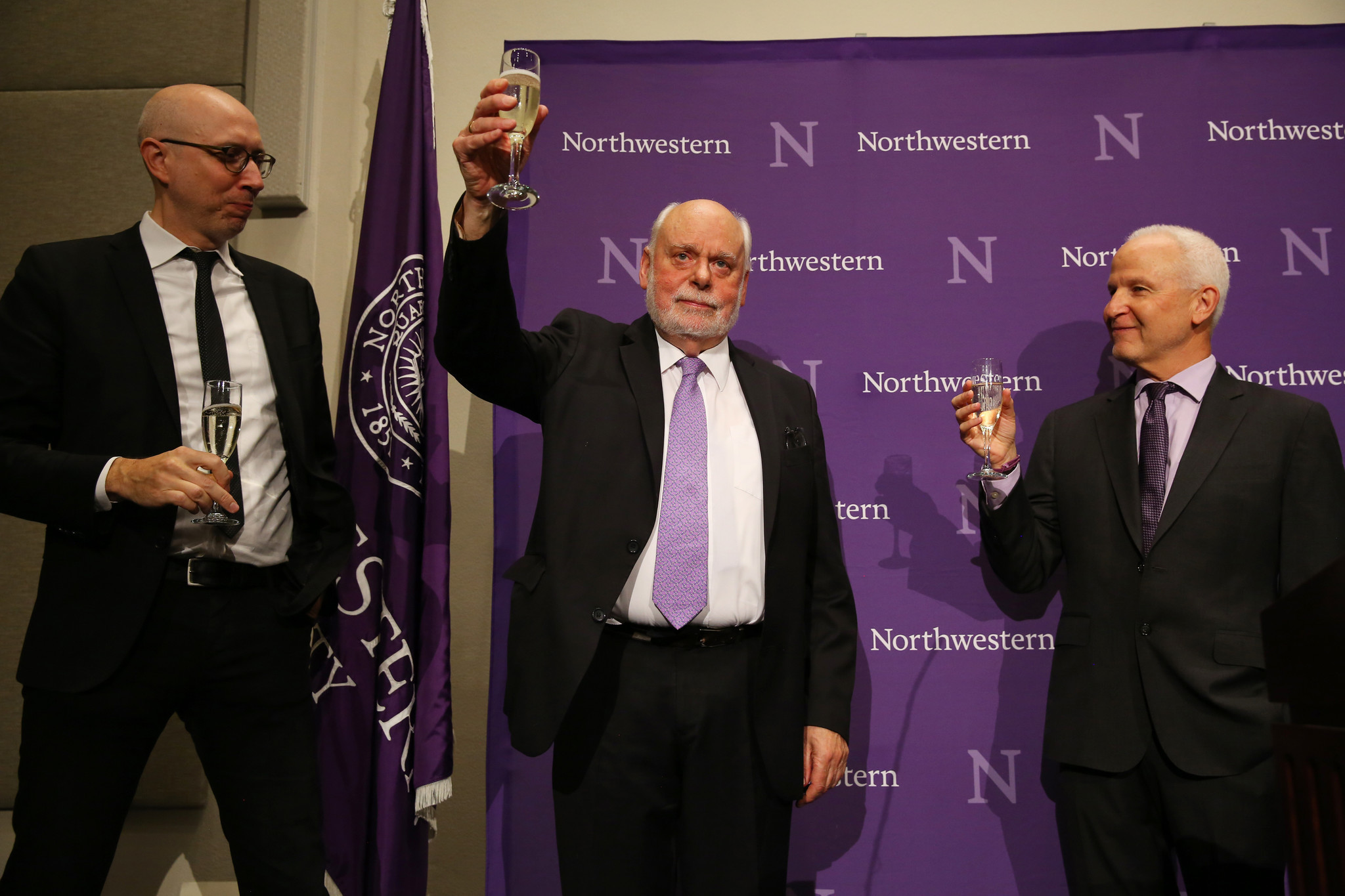 Can I Get Into Northwestern Universty?! Please Help?!?