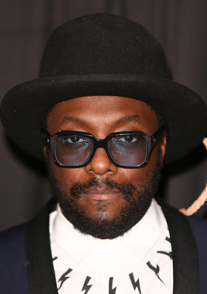 will.i.am (Getty Images)