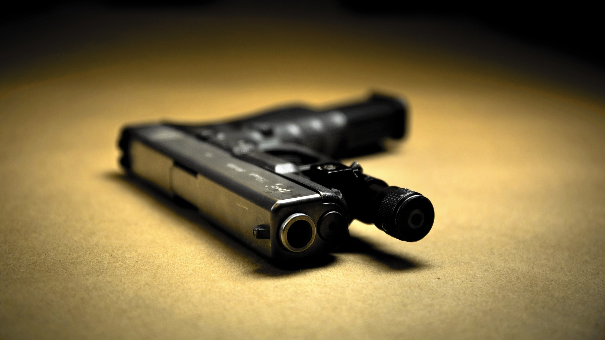 One guns journey 42 bullets fired 2 killed 5 wounded chicago tribune