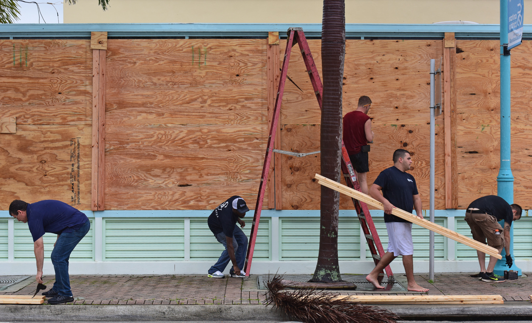 Here is what\'s open and what\'s closed - Sun Sentinel