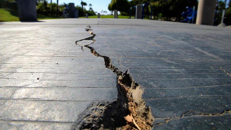 Your Basic Guide to Earthquakes