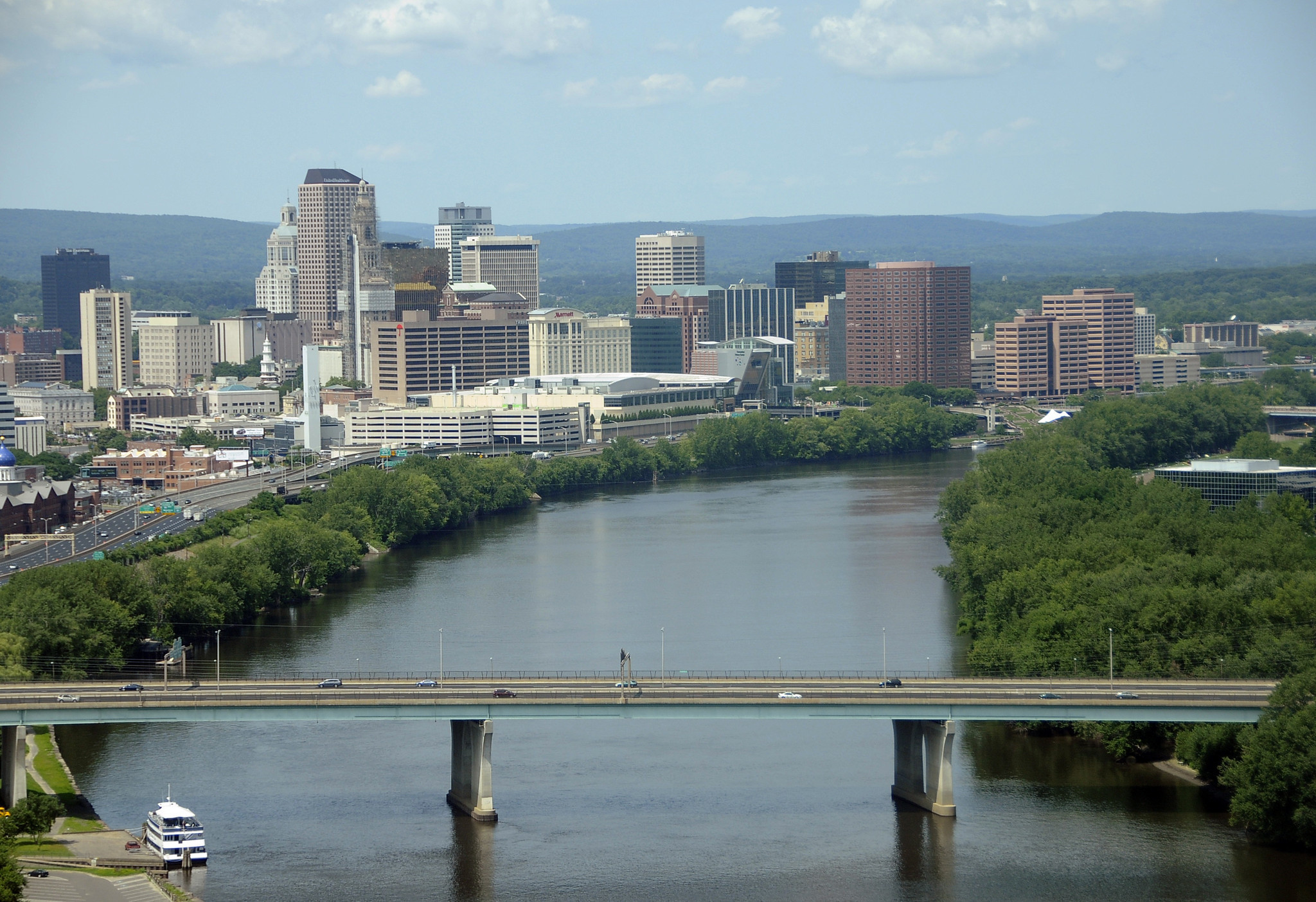 Moody's Drops Hartford's Bond Rating – Again - Courant ...