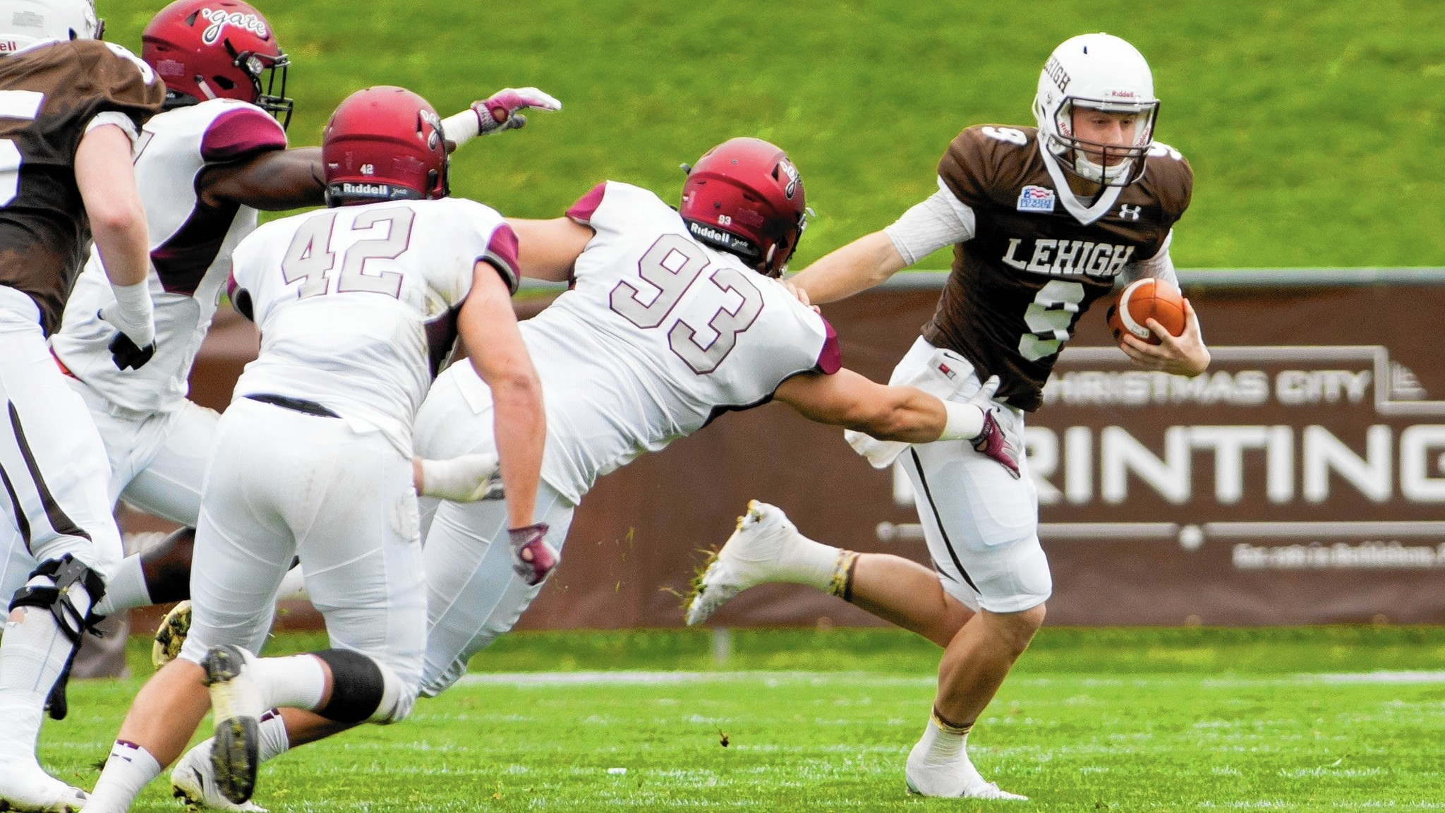 Lehigh At Colgate Game Preview: Will Ignition Happen In Hamilton?