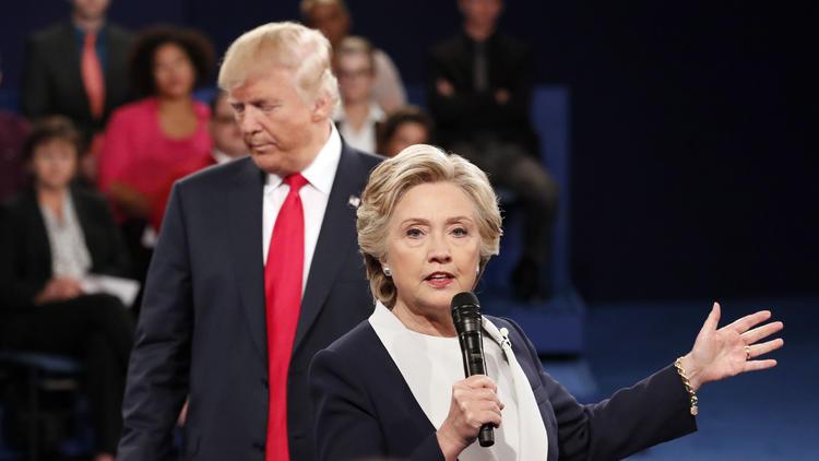 (Rick T. Wilking / Associated Press)