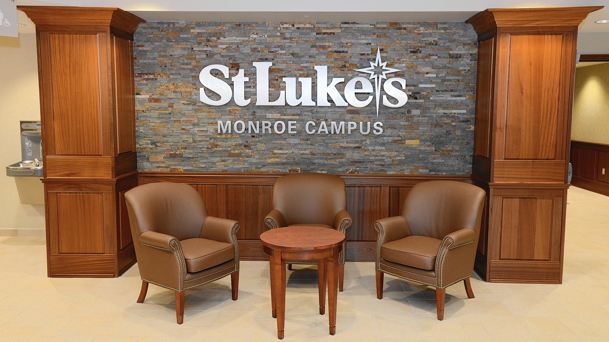 New St Lukes hospital opens in the Poconos The Morning Call