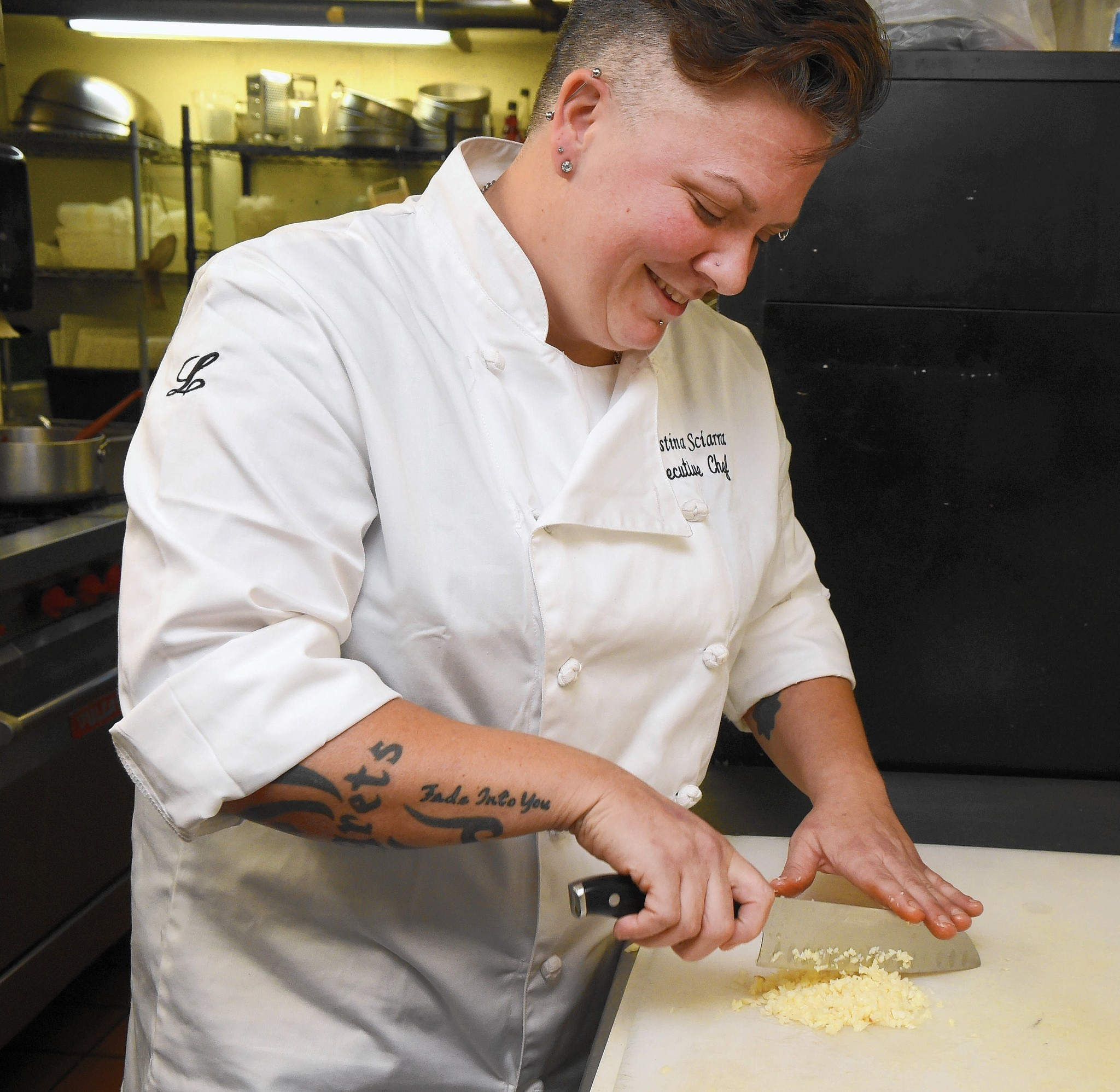 Havre de Grace chef to appear on Food Network\'s \'Chopped\' Oct. 13 ...