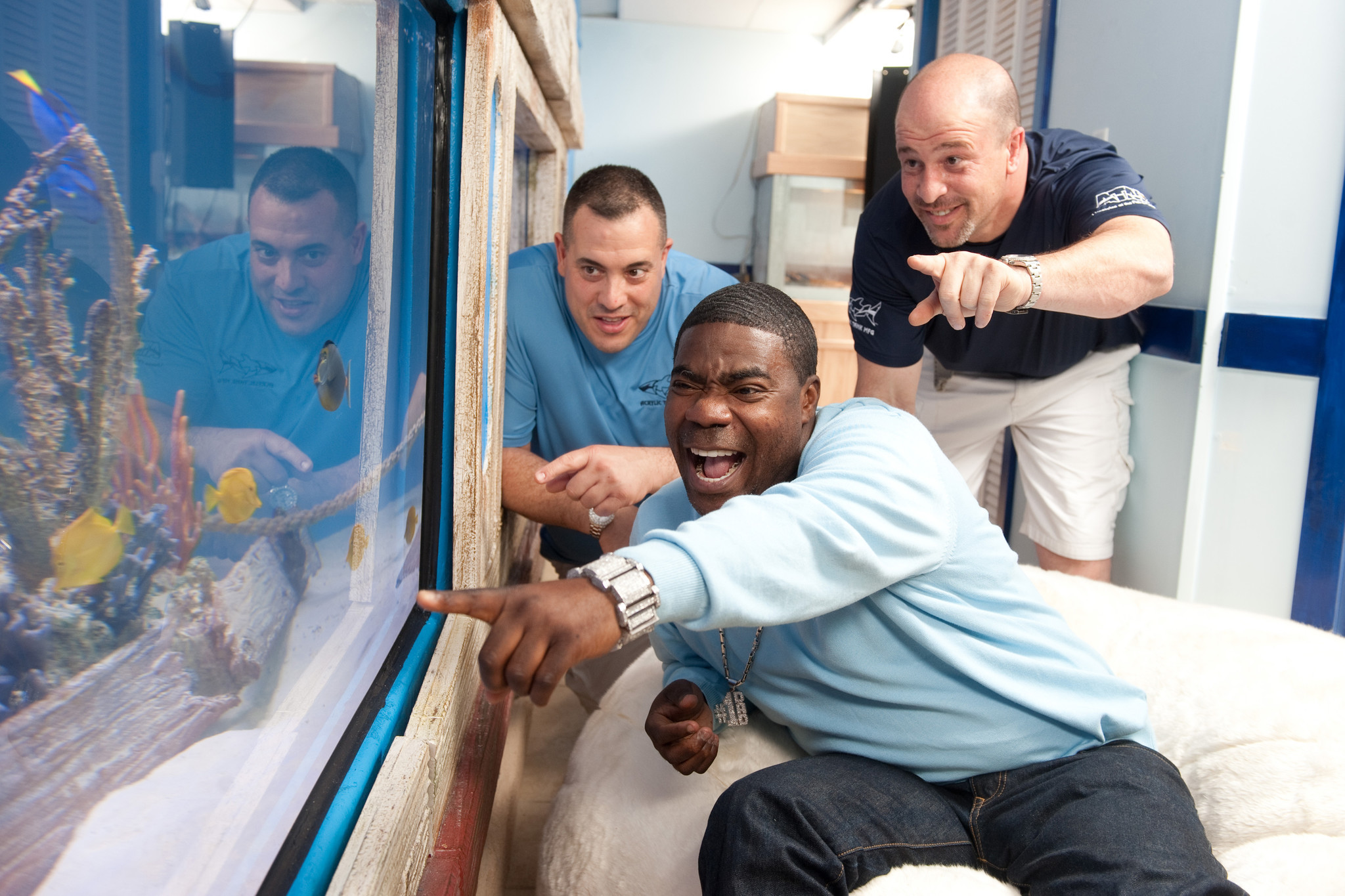 39 Tanked 39 Reality Show Stars Come To Orlando Fall Home