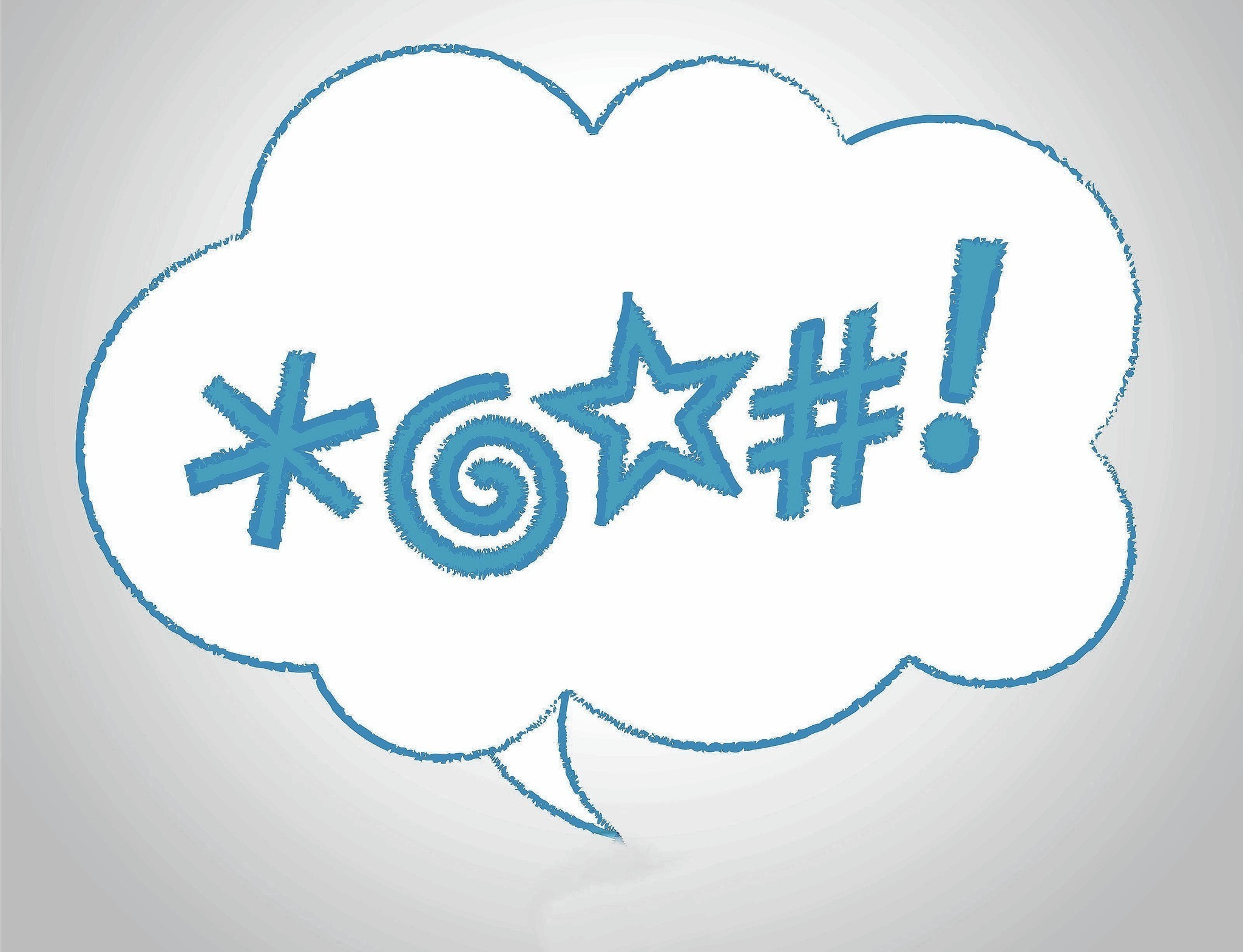 Millennials give no f*cks about swearing at work - redeyechicago.com