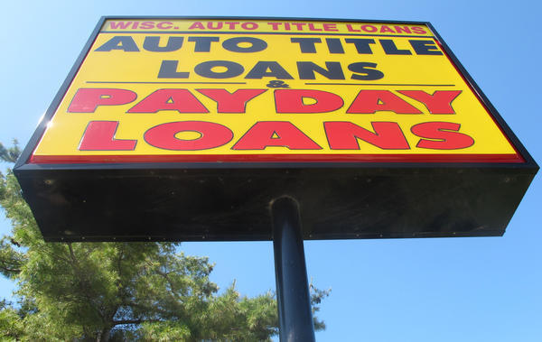 Payday loans fond du lac wi picture 10