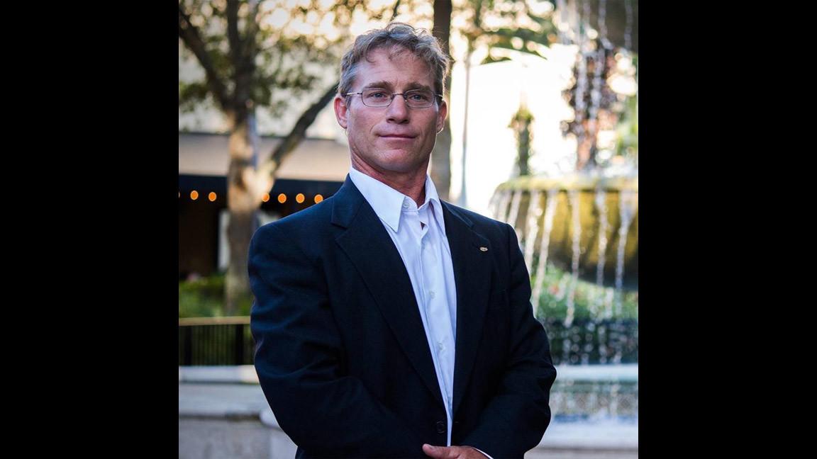 U S House District 8 Bill Stinson Orlando Sentinel