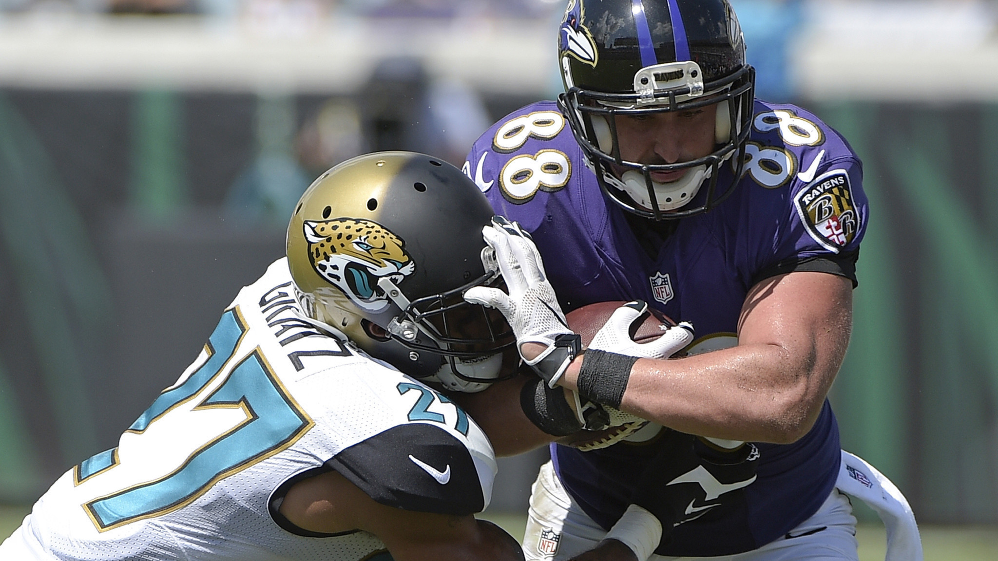 Trumaine Johnson s injury spurs Rams to claim cornerback Dwayne