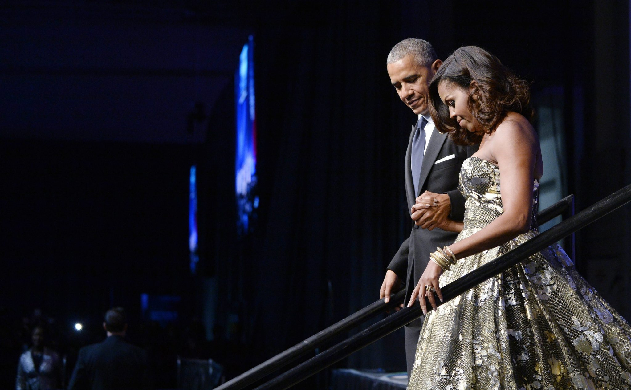Obama: 'I will consider it a personal insult' if blacks don't vote – Washington Post