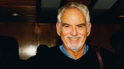 J. Thomas Ungerleider