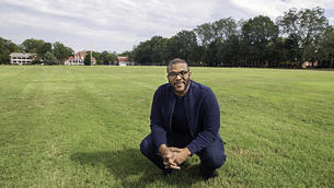 New home of Tyler Perry Studios