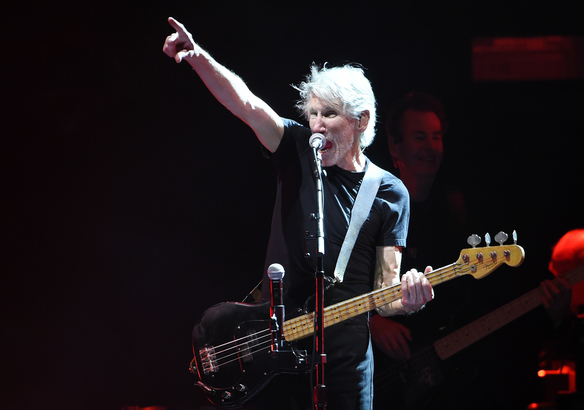 Roger Waters David Gilmour Tour
