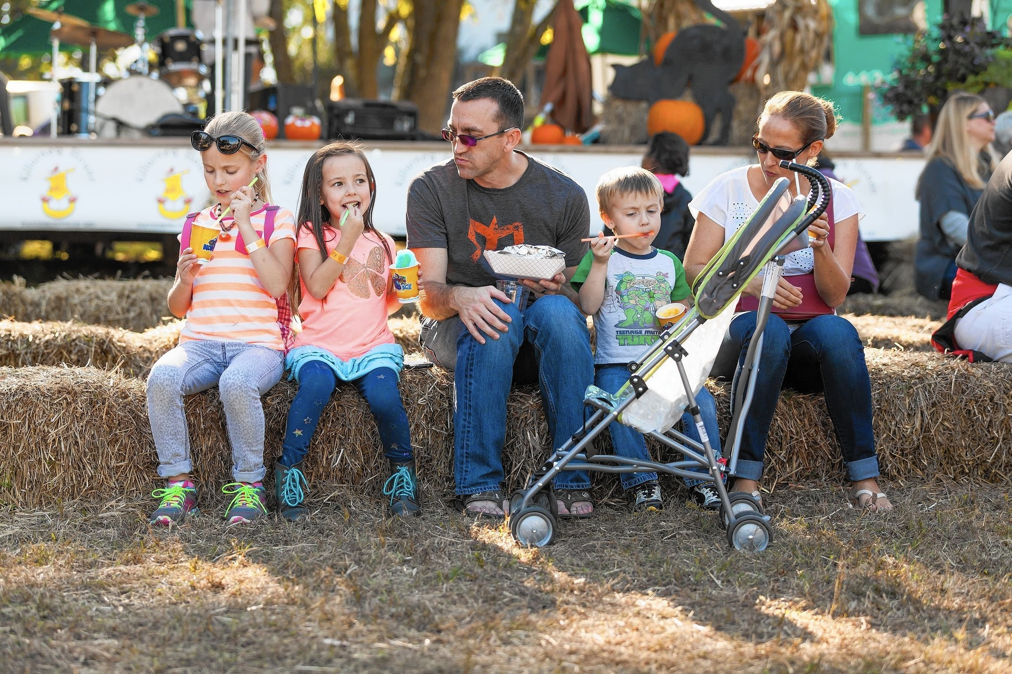 Homestead garden 39 s fall festival to feature family friendly activities capital gazette for Homestead gardens fall festival