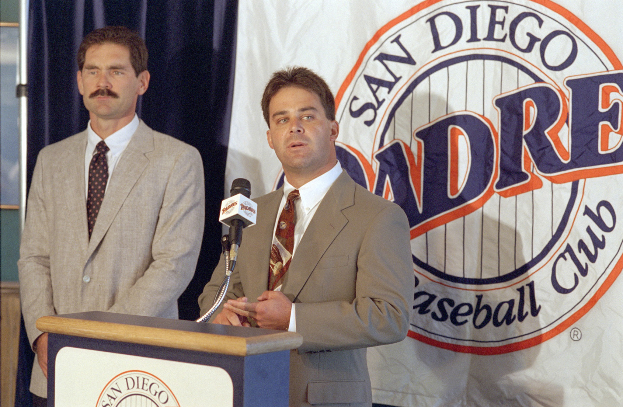 Longtime exec Randy Smith fired by Padres The San Diego Union