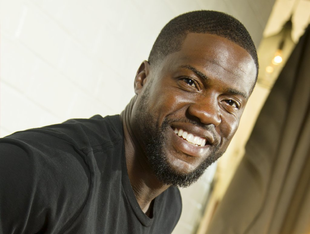 Kevin Hart What Now Kid Friendly