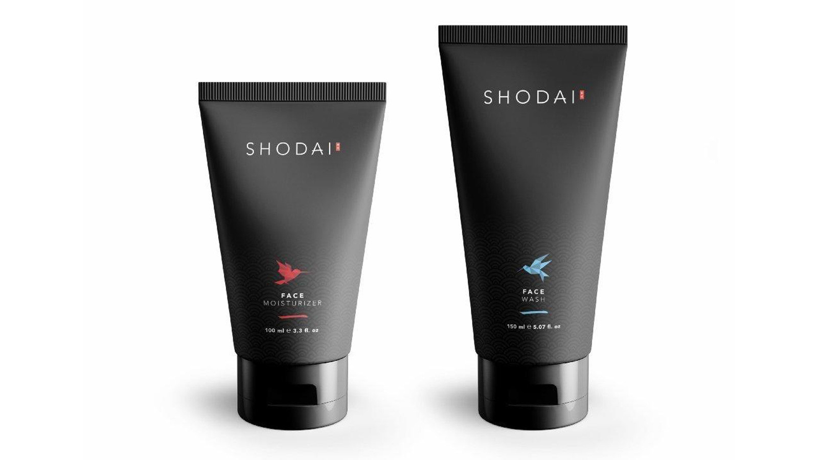 A new grooming line wants to bring Japanese skin care essentials to men