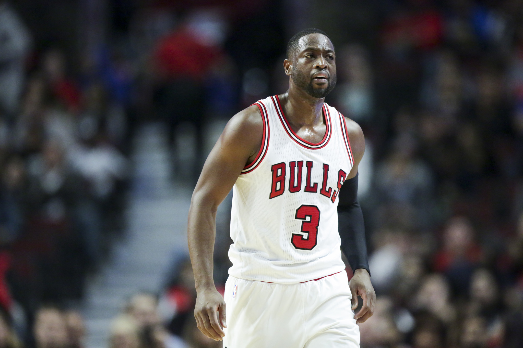 Dwyane Wade revisits 2010 free agency and endorses super teams