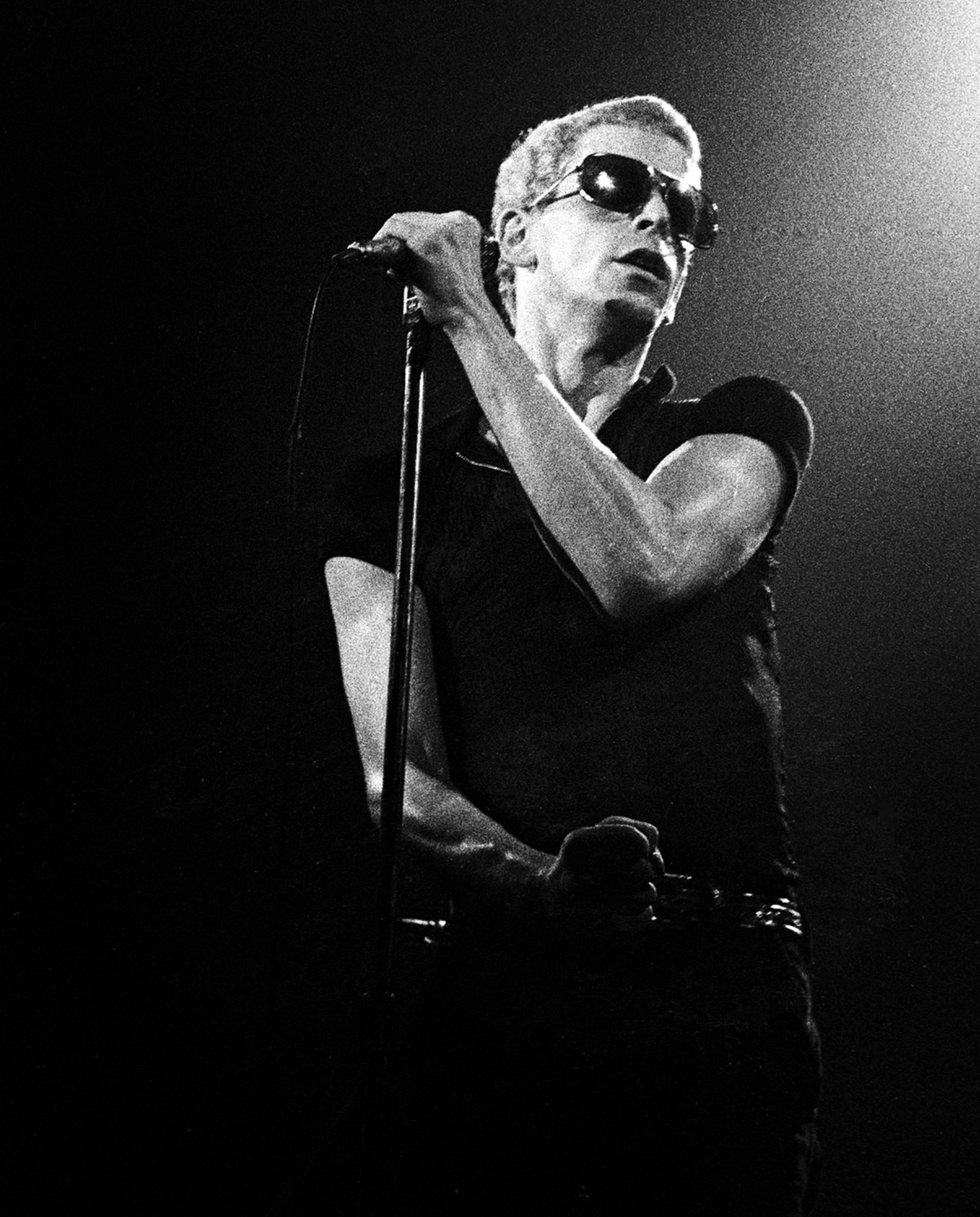 Lou Reed  Tour