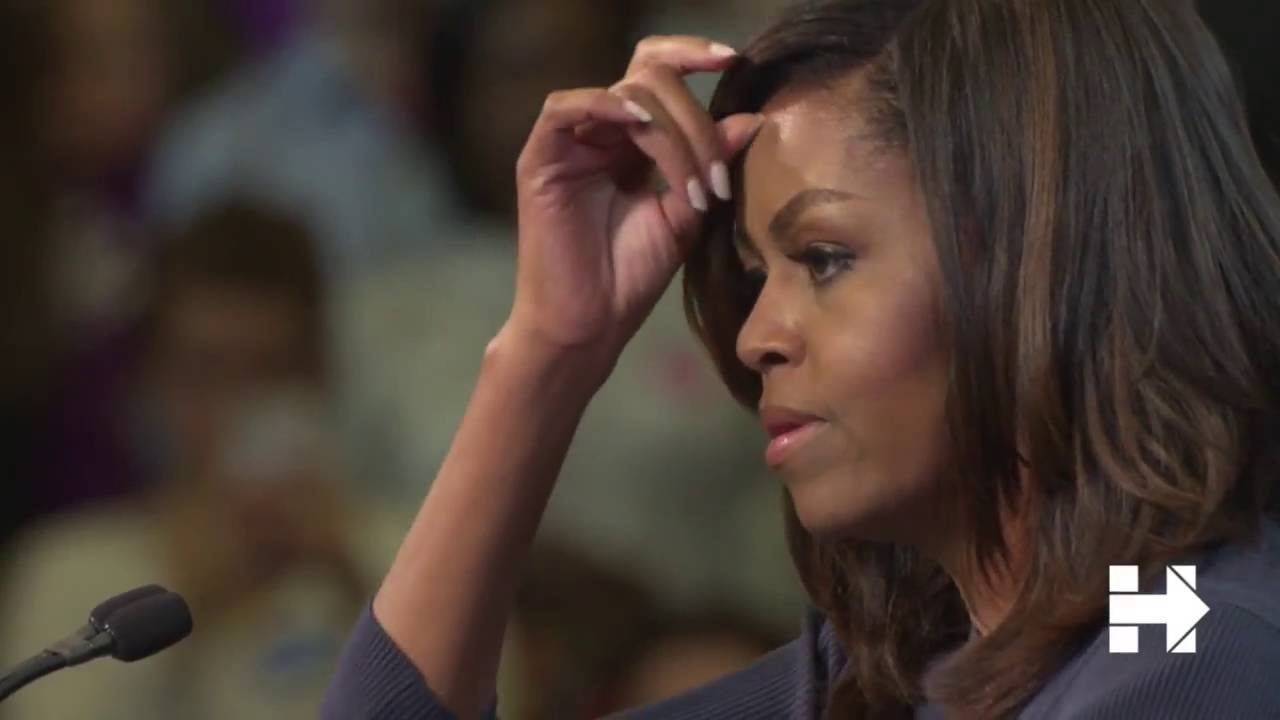 written speech by michelle obama Read the full transcript of michelle obama's speech in new hampshire about donald trump.