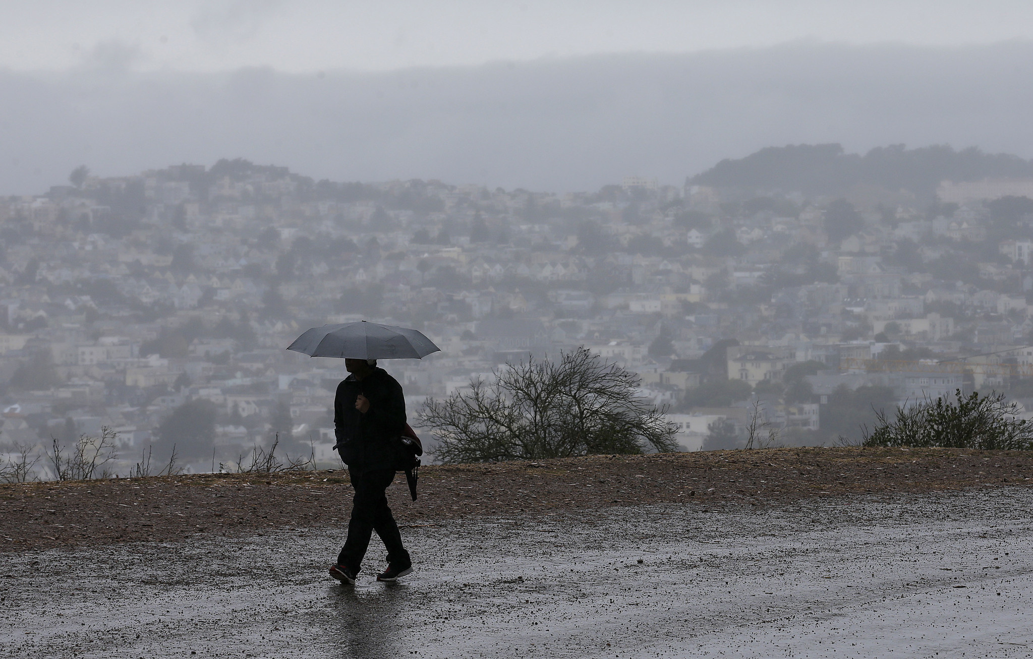 Monster Rainstorms Could Bring Flooding And Huge Waves In