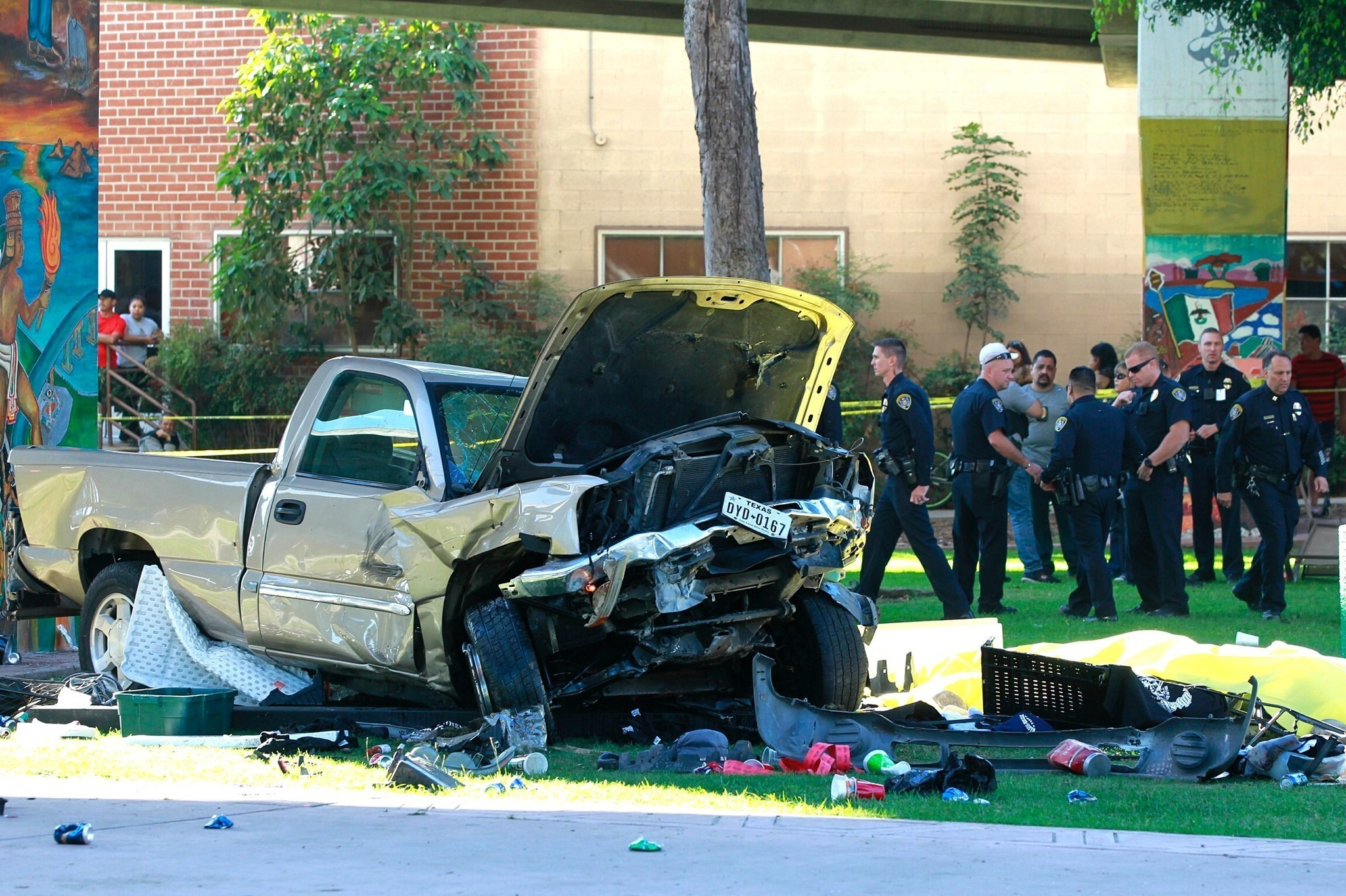 Image result for chicano park crash