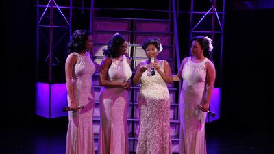 'Dreamgirls' and 'Tempest' win at 2016 Equity Jeff Awards