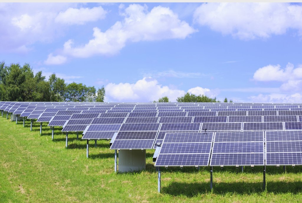 Baltimore County Puts Temporary Halt To Large Solar Fields