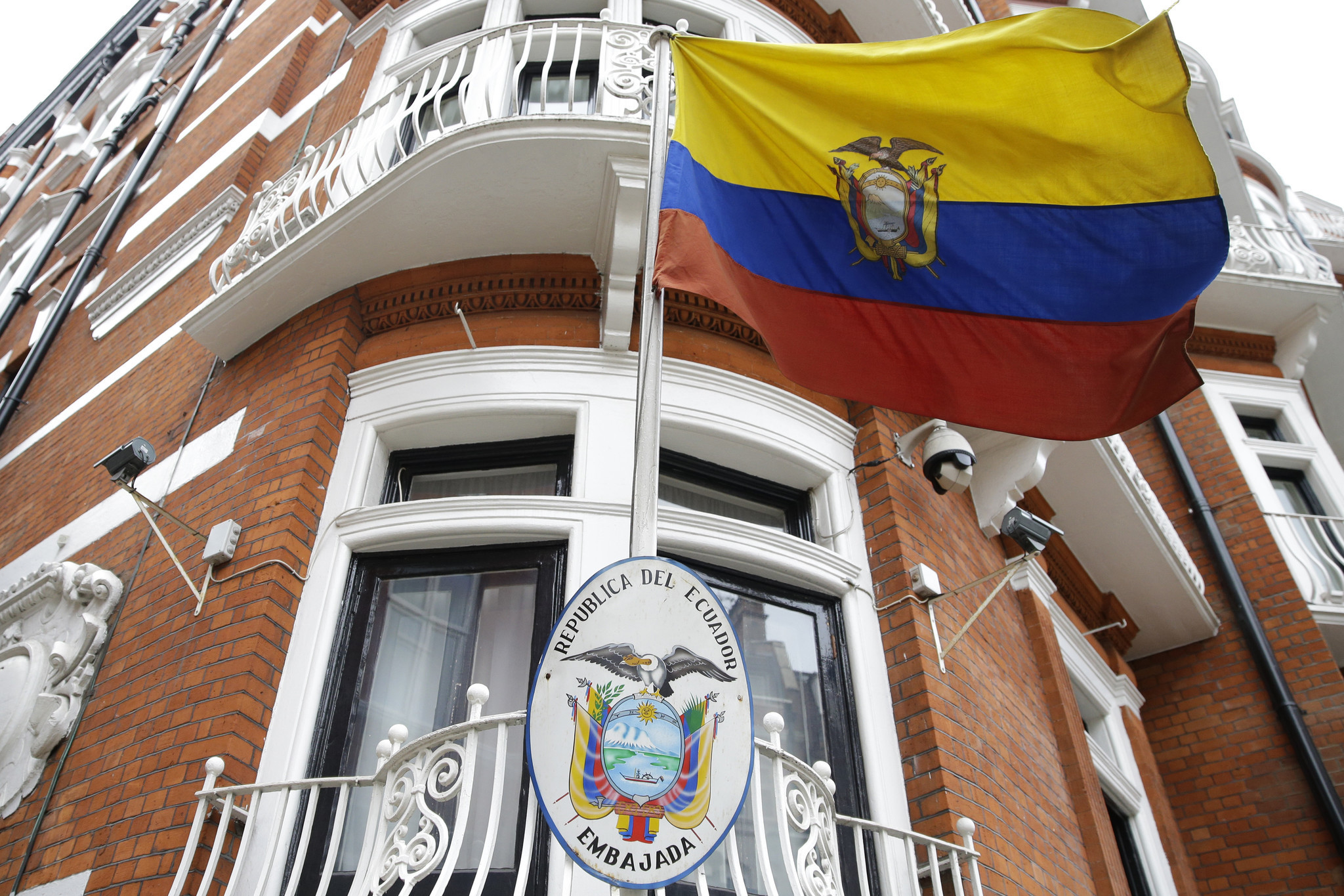 wikileaks office. Ecuador Says It \u0027temporarily Restricted\u0027 Internet Access Of WikiLeaks Founder Julian Assange - Chicago Tribune Wikileaks Office