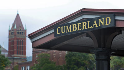 Weekend adventure: History, hiking and shopping in Cumberland