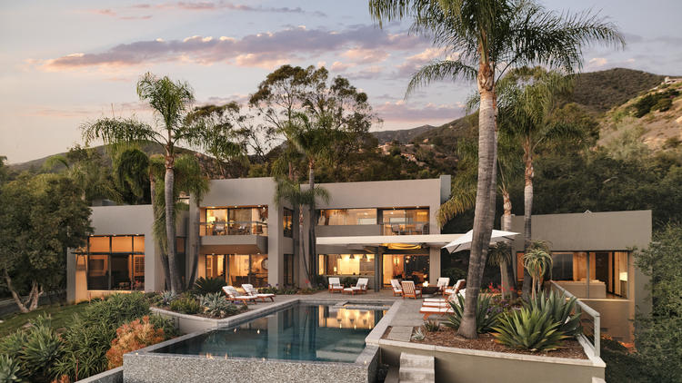 Home of the Week: Montecito estate