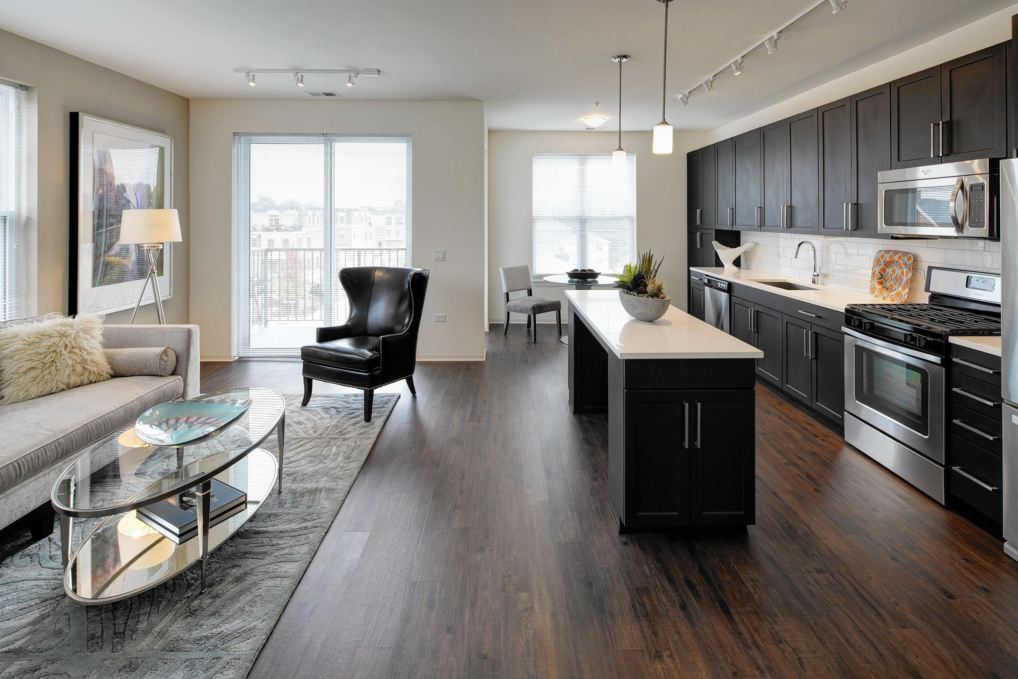 Downtown Wheatonu0027s Converted Courthouse District Welcomes Luxury Rentals    Chicago Tribune