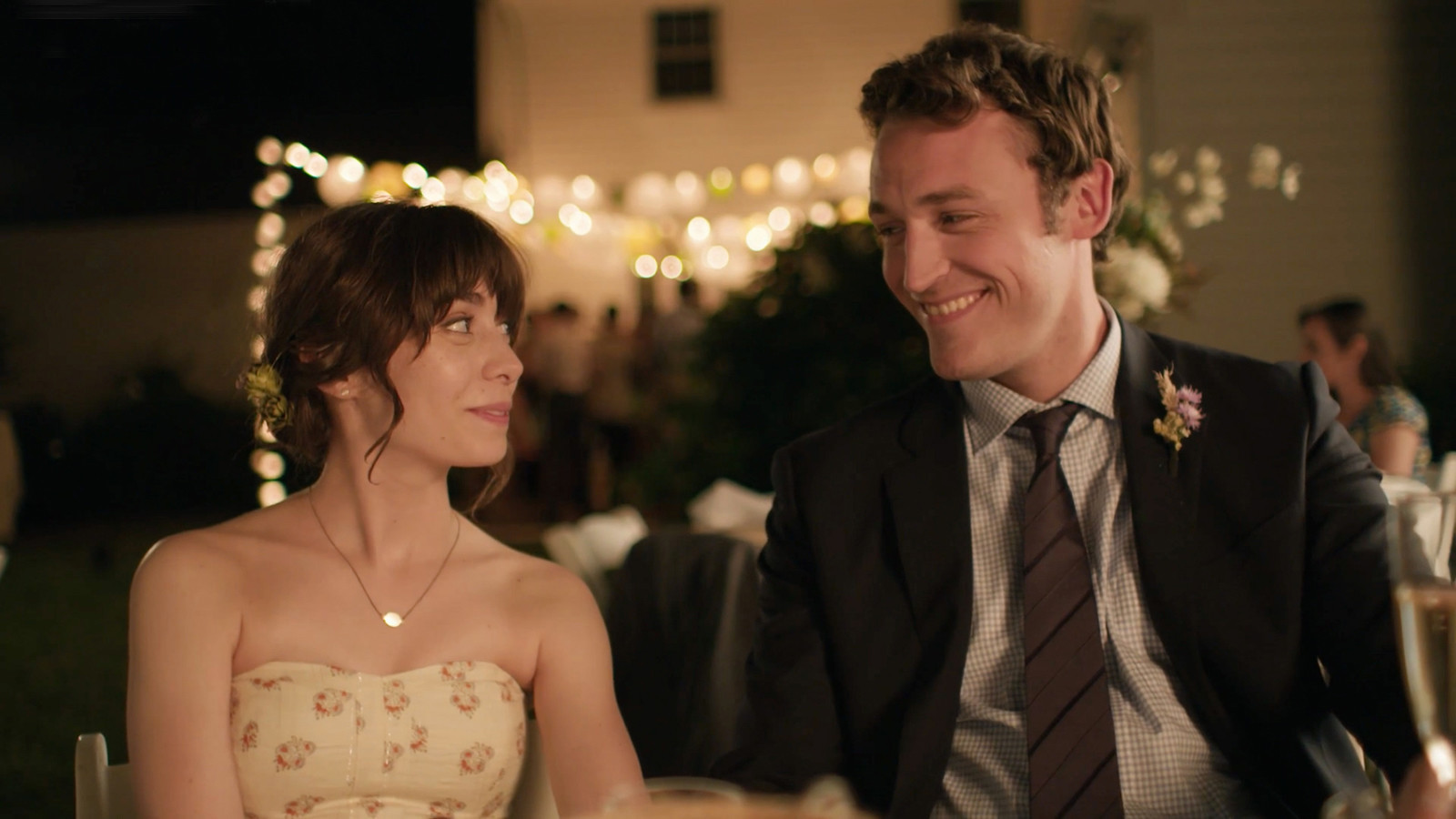 Endearing 'It Had to Be You' summons memories of great rom-coms of the past
