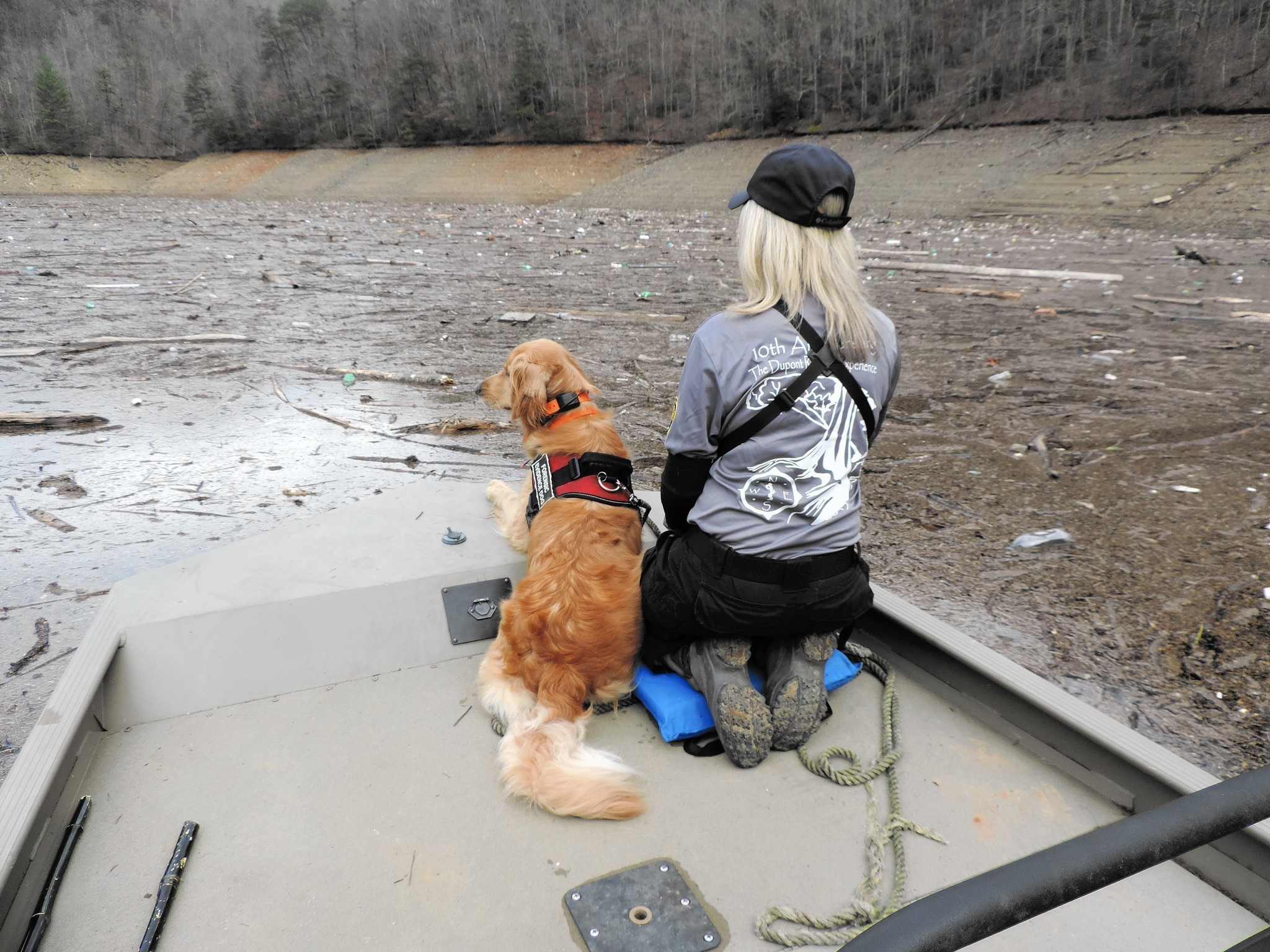 Donate Body To Cadaver Dog Training