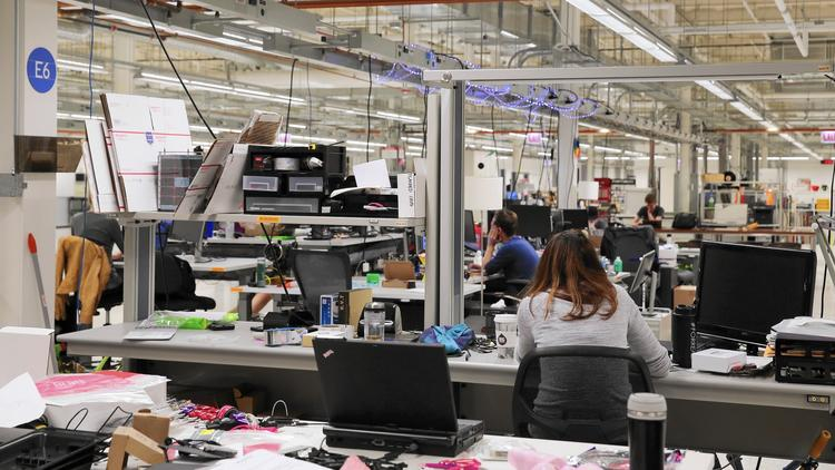 GE opening microfactory in Chicago to build industrial prototypes – Chicago Tribune