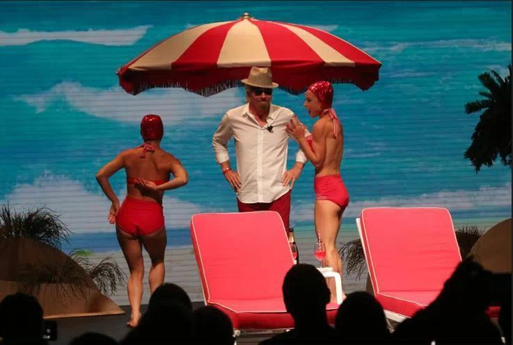 Virgin Voyages New Name New Ships For Cruise Line Orlando Sentinel