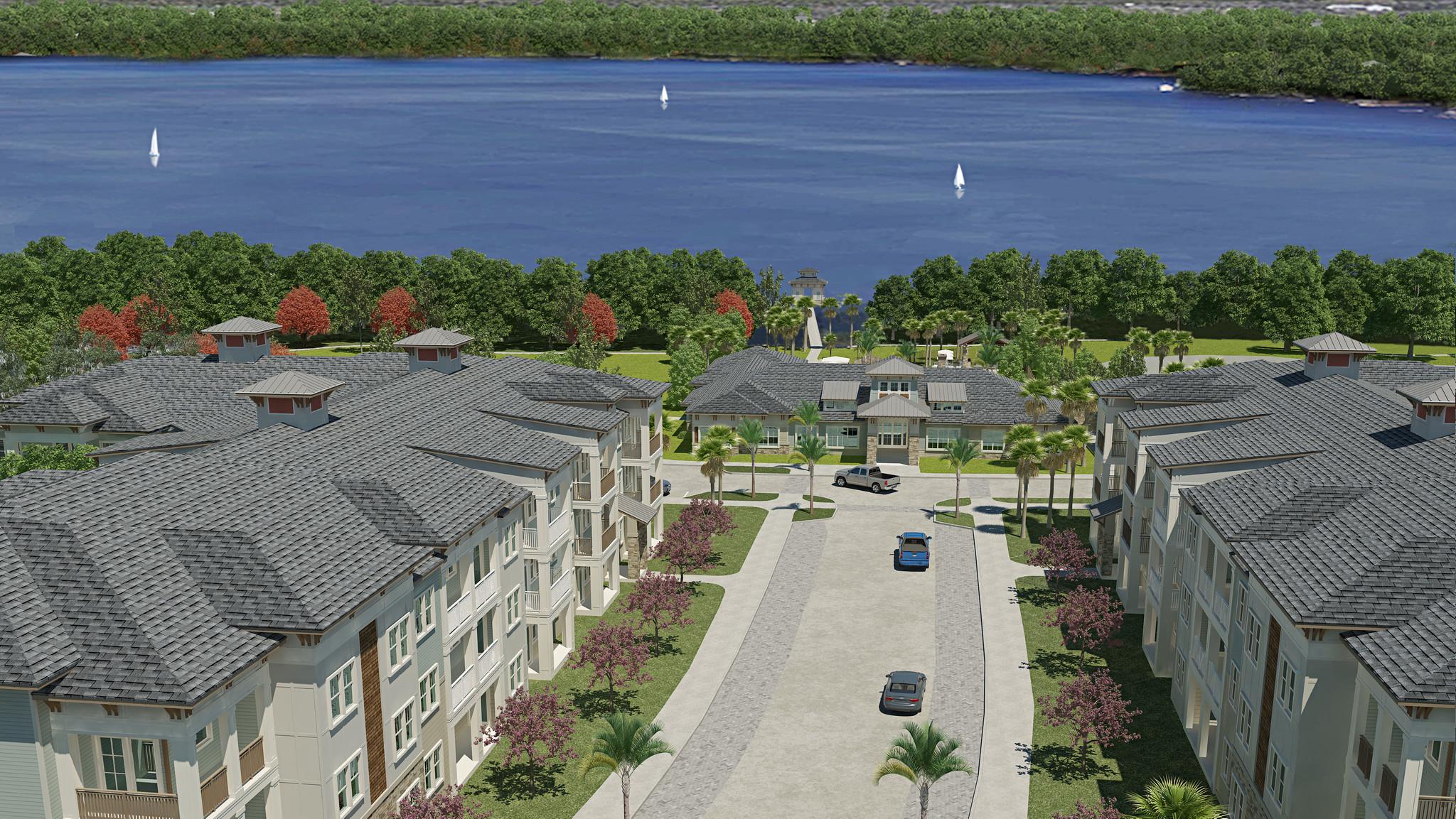 Bainbridge nears land purchase site work start on Lake Nona area