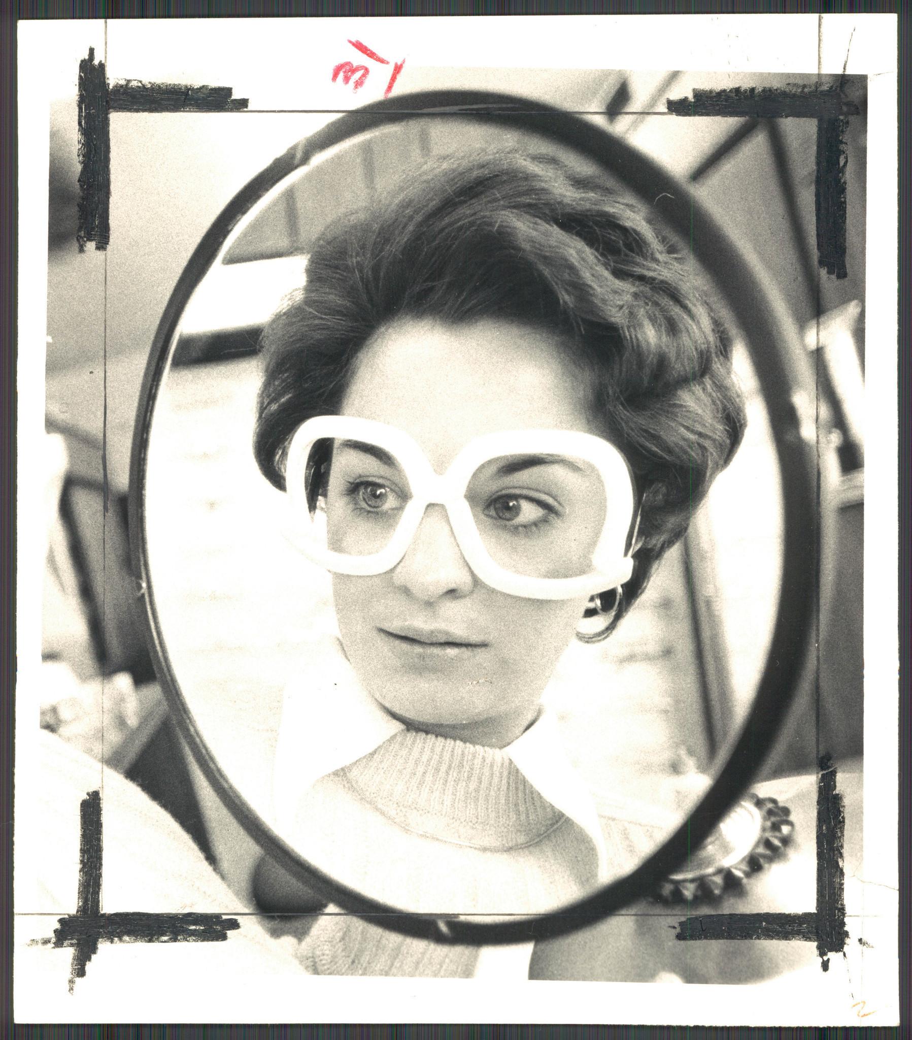 Retro eyeglasses - Baltimore Sun