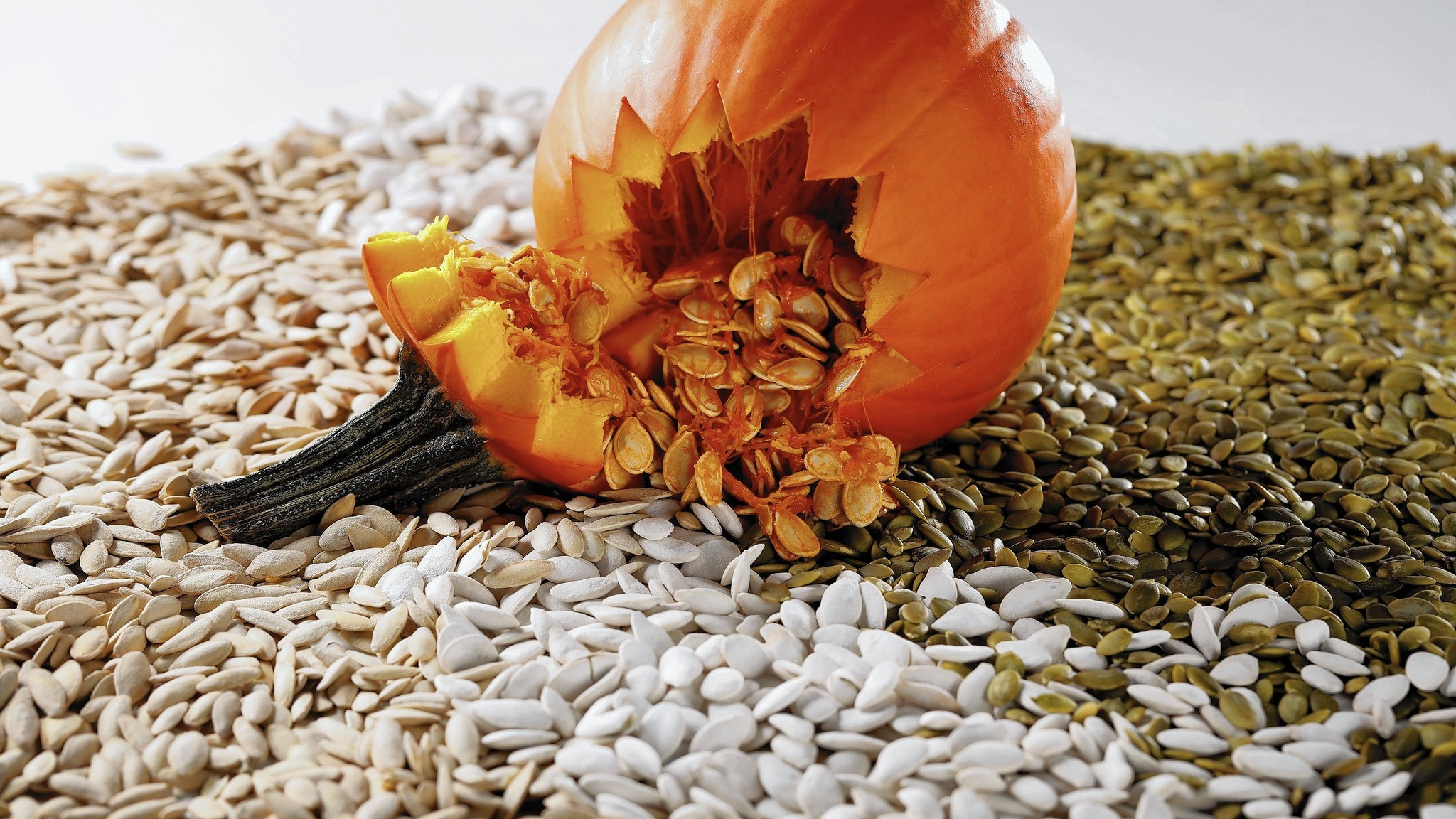 How To Cook With Pumpkin Seeds The Unsung Heroes Of