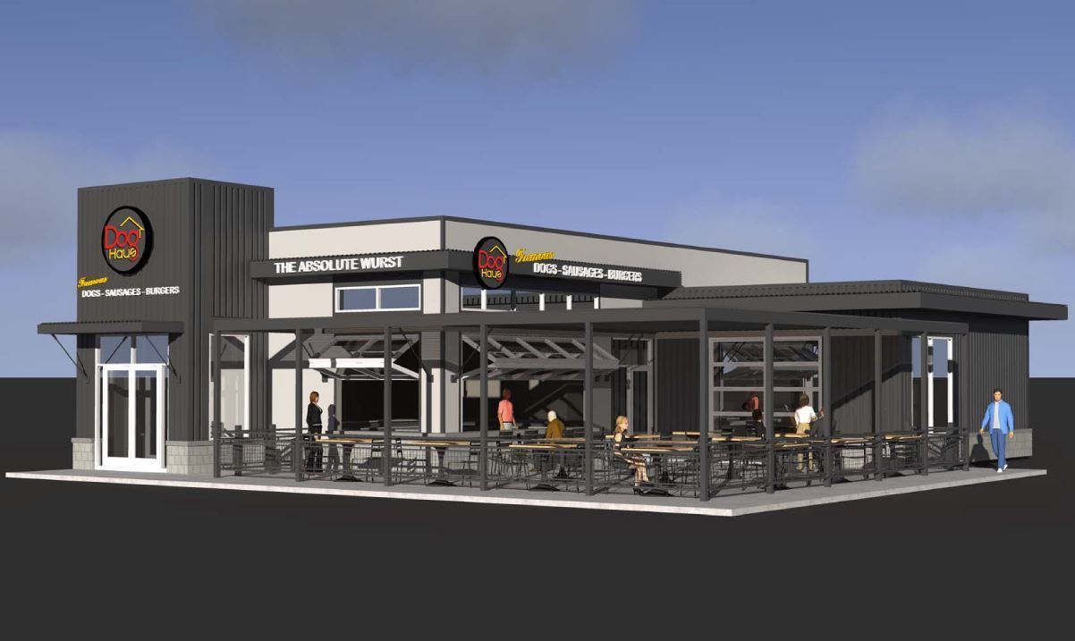 Charming California Based Fast Casual Chain Dog Haus Seeks Orlando Sites For  Expansion   GrowthSpotter