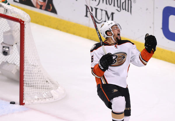 Emerson Etem Vows To Make Most Of Second Chance With Ducks