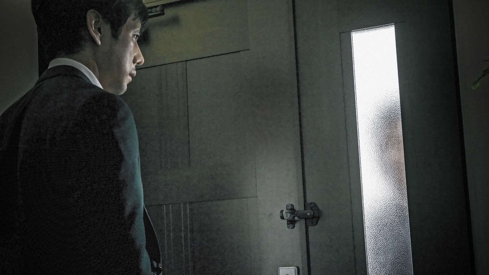 Kiyoshi Kurosawa Returns To Horror With Aptly Titled Creepy LA   Creepy  Basement Criminal Case