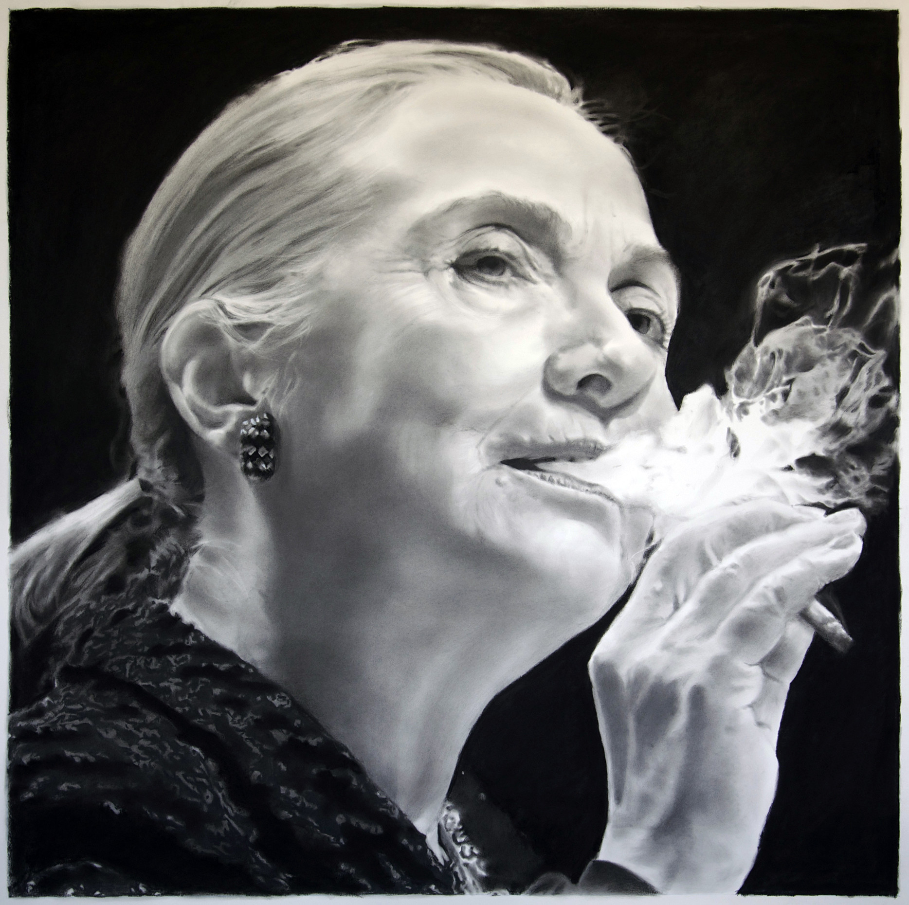 "Eric Yahnker's ""Trillary Clinton"""