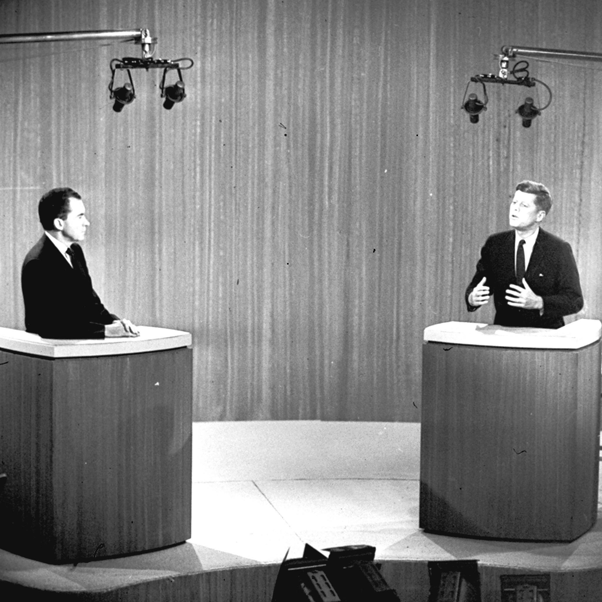 Flipboard Richard Nixon Tried To Invoke Executive: Cyr: Kennedy-Nixon Debates Inform Today's Presidential